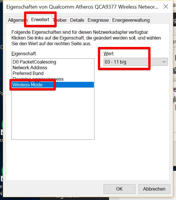 Acer Spin 5 WLAN Upload langsam | Gernot Gawlik