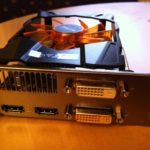 Zotac NVIDIA GTX 650 TI 2